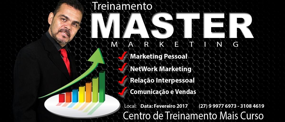 Link permanente para: Master Marketing